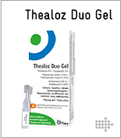 Thealoz Duo Gel