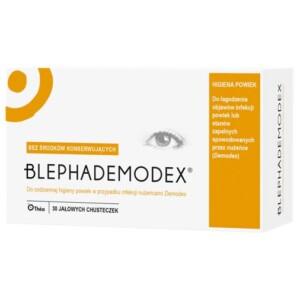 BLEPHADEMODEX®